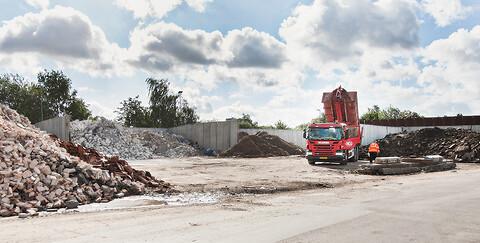 HCS tilbyder miljøvenlige genbrugsløsninger - affald med god samvittighed - HCS tilbyder miljøvenlige genbrugsløsninger - affald med god samvittighed