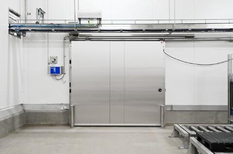 DAN-doors - Skydedøre