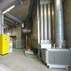 Elektrostatfiltre