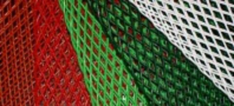 EXPO-NET filterrør er miljøvenlige rør