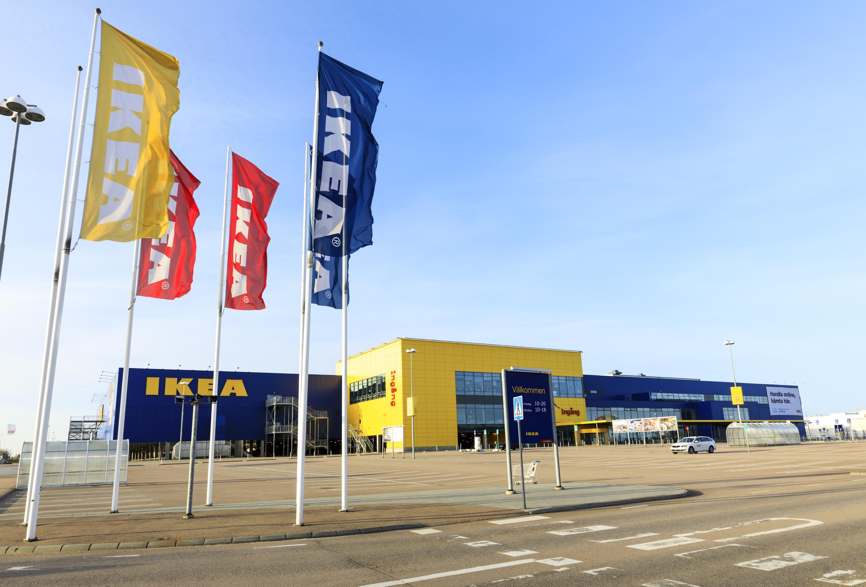 Ikea Produktion
