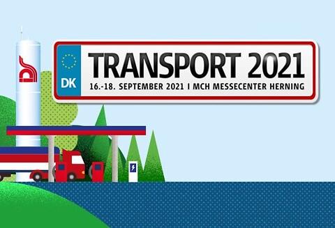Kom og få en snak med os på Transport2021