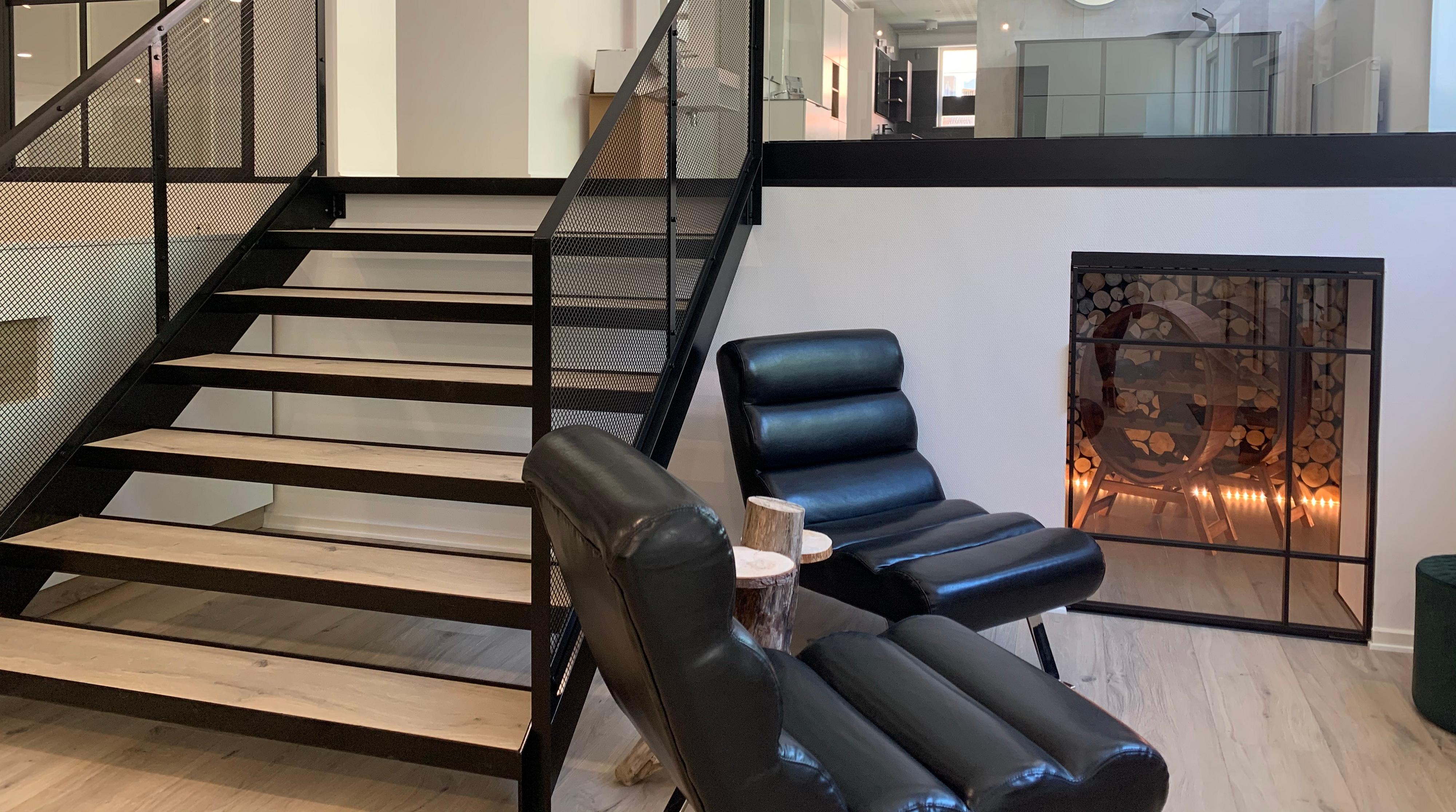 Picture of: Kokkenbutik Slar Dorene Op Til Loungestemning Og Vinkaelder Retailnews