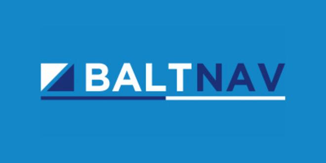Baltnav logo