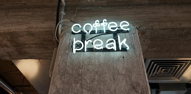 Bättre kaffe på det lilla hemmakontoret