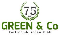 Th Green & Co AB