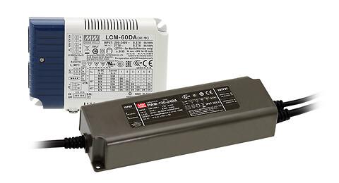 Populære LED drivere opgraderes nu til DALI-2  --  Power Technic - LCM-DA2 og PWM-DA2 LED drivere fra MEAN WELL. Forhandler er Power Technic. Ring 70 208 210
