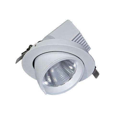 Nye LED armaturer til butikker