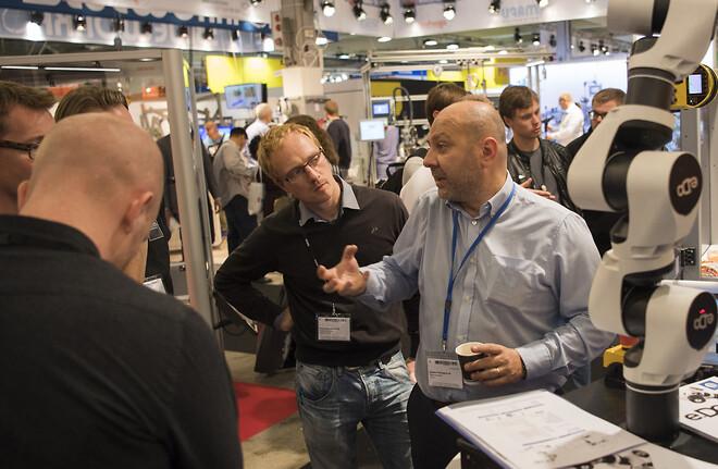 hi Tech & Industry Scandinavia 2019