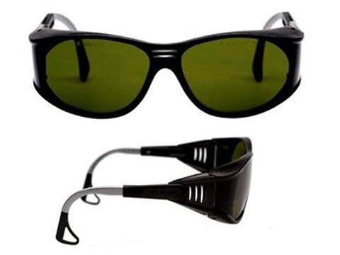 Sikkerhedsbrille eagle welding pc din 3.0 - 3M
