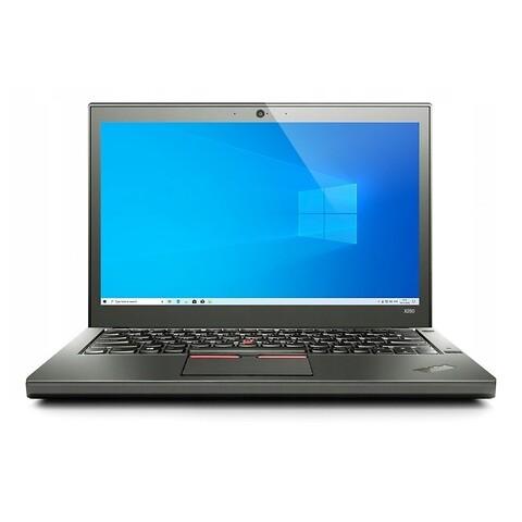 """12"""" lenovo thinkpad X250 - intel i7 5600U 2,6GHz 240GB ssd 8GB Win10 pro -grade b - bærbar computer"""
