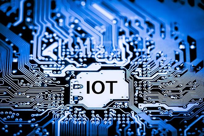 Internet of Things IoT, Digitalisering, Hardware, Teknologi, Udviklingspartner, Teknologi Udviklingspartner, Develco