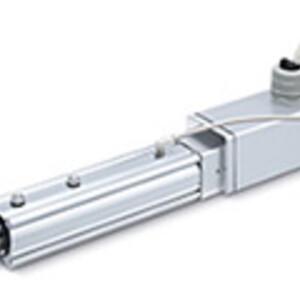 Støv- og stænktæt elektrisk bevægelsesløsning IP67