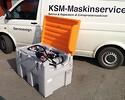 Ksm-Maskinservice ApS