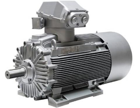 ATEX-motorer fra Rekvisitt AS