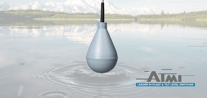 AQUA XL är en prisvärd och robust nivåvippa som startar och stoppar pumpen.