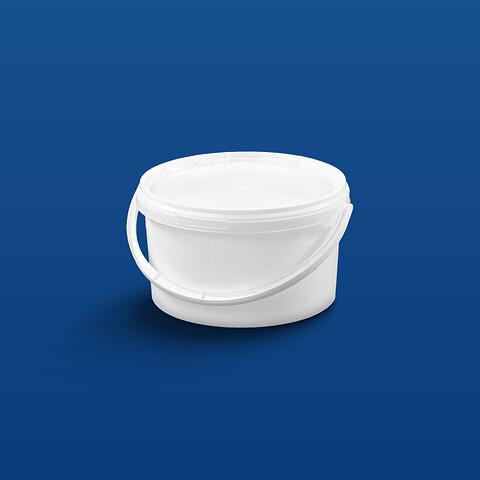 Plastsp EZE3500 - 3,5 l.m/profilh.- hvid
