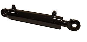 Cylinder med styrögla