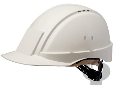 Sikkerhedshjelm G2000 peltor hvid - 3M
