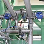 Gemidan Ecogi-anlæg med AVK spadeventiler - fra organisk affald til grøn energi