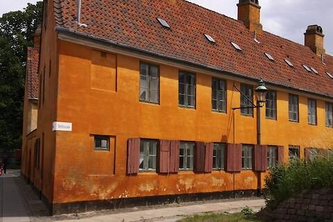 Studietur til renoverede bevaringsværdige bygninger - Nyboder - Studietur til renoverede bevaringsværdige bygninger