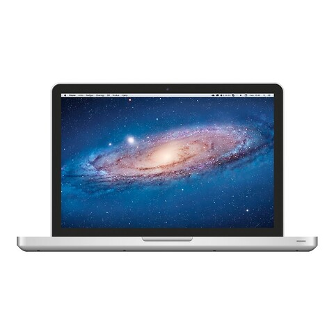 "13"" apple macbook pro - intel i7 2640M 2,8GHz 750GB hdd 4GB (Late-2011) - grade c - bærbar computer"
