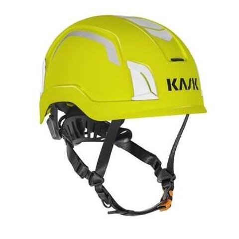 KASK gør det igen - Zenith X er fremtidens sikkerhedshjelm