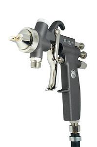 Sprøjtepistoler i højeste kvalitet fra G.A. Hansen