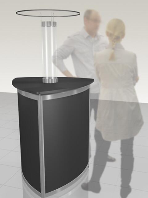 Nyt selvrensende rygebord fra ALFA INSTRUMENTS