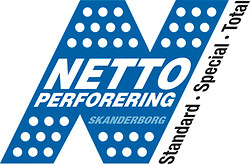 Netto Perforering Skanderborg ApS