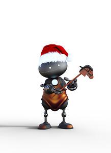 Technoflex koblinger ønsker glædelig jul samt godt nytår