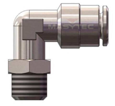 Masytec A/S forhandler et bredt udvalg fittings