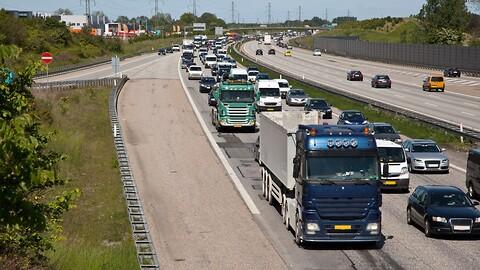 Går du glip af vigtige nyheder inden for godstransport?
