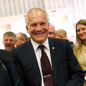 PO Svedlund, Fd. Inköpsdirektör och vd Scania Latin Americas