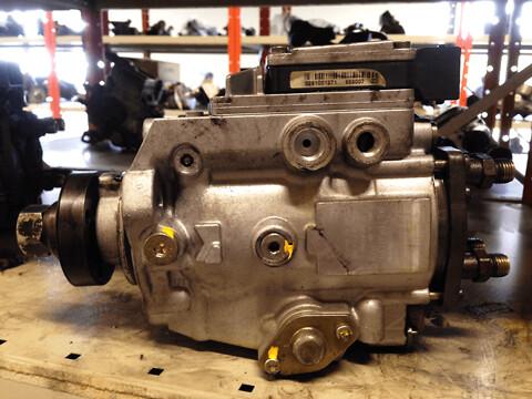 Dieselpumper fra Østjysk Motor & Dieselservice. - dieselpumper, dieselpumpe, østjysk motor & dielselservice