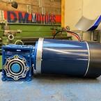 DM Motors A/S finder løsninger i samarbejde med vores kunder store som små