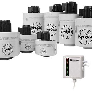 Filtermist serien