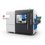 CNC-fres fra DATRON neo. Innovativ og prisvinnende CNC-fresemaskin med Plug & Play styring.