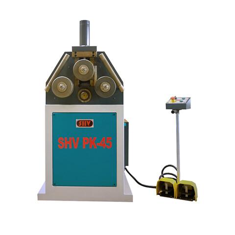 SHV PK 45 2021