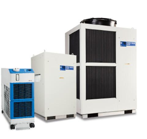 Få styr på temperaturen med SMCs Thermochillere