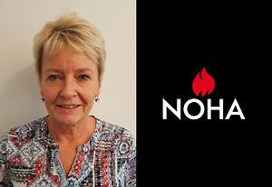 Anne-Kristin Erga, ny innkjøper hos NOHA.