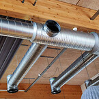DFI-Gruppen Ventilation udsugning procesudsugning komfortudsugning indeklima