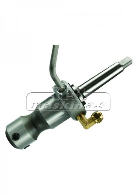 """Adapter MK3 til 1.1/4""""N DOC75 fra HR Maskin"""