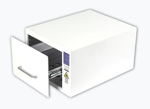 Säkerställ rena zoner när verktyg och datorer tas med utifrån - wisdom ds - Säkerställ rena zoner när verktyg och datorer tas med utifrån