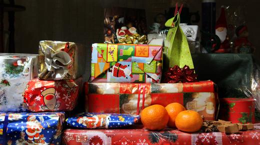 julegaver på nettet