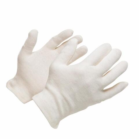 Handske bomuld