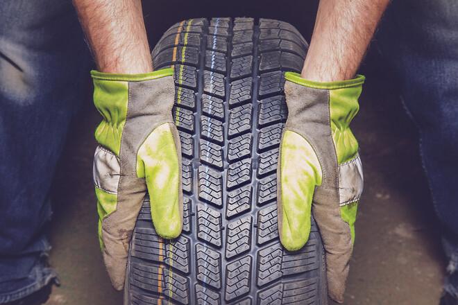 Få mere effektive dækskift med Nimalift
