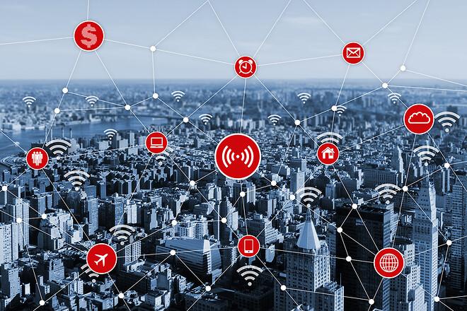 Hvor opbevarer du din data fra intelligente bygninger?