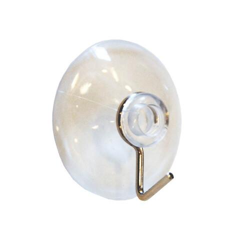 Sugekop med metalkrog, sælges pr. stk.
