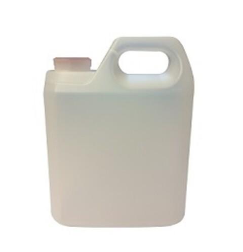 Plastdunk 1 l. - 50 gr. UNY-godk.-Ø32 mm - natur